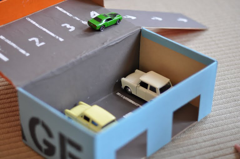 18 Things to Make Using a Shoebox diy Tip Junkie