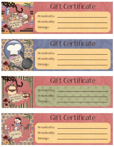 100 lovely mother s day ideas crafts gifts recipes for Coupon book template for husband