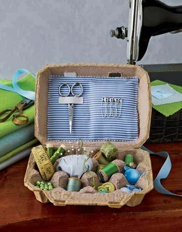 22 Fun Things To Make With Egg Cartons Tip Junkie