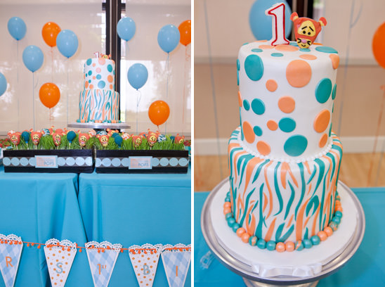 Tigger Party Ideas