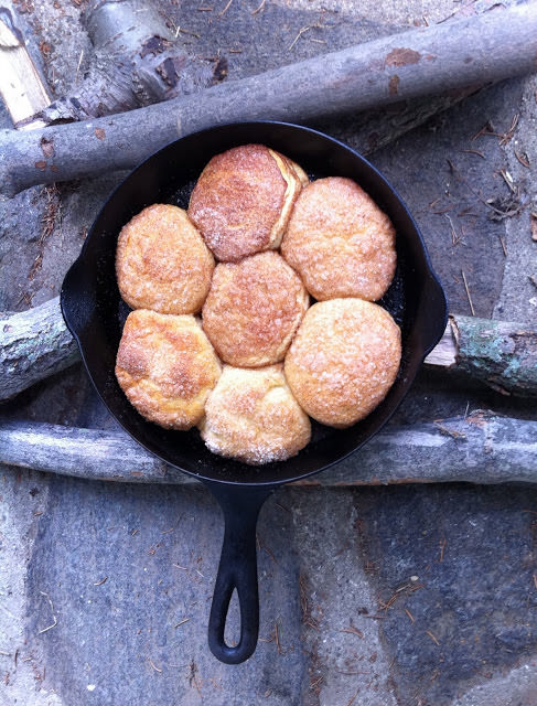 Dutch Oven Recipe