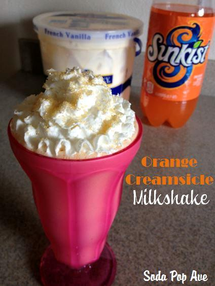 Orange Creamsicle Milkshake.JPG