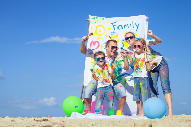 Summer Fun Things to Do Before Going Back to School