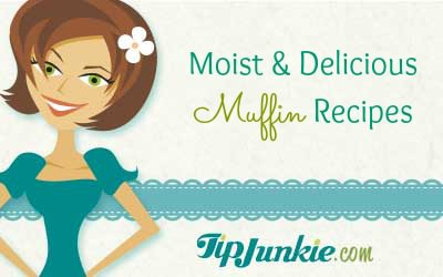 Moist & Delicious Muffin Recipes