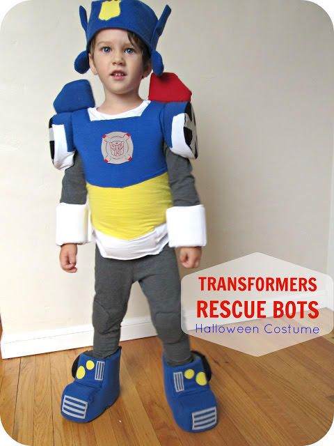 Kids Costume Ideas