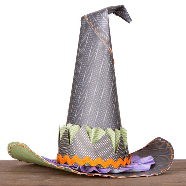 Halloween Wicked Witch Projects