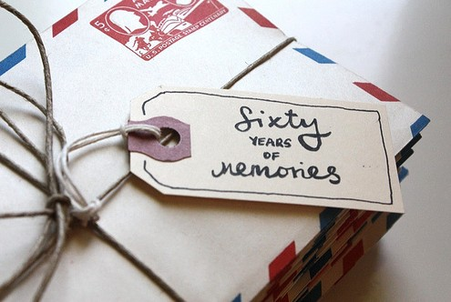 Sixty Years of Memories