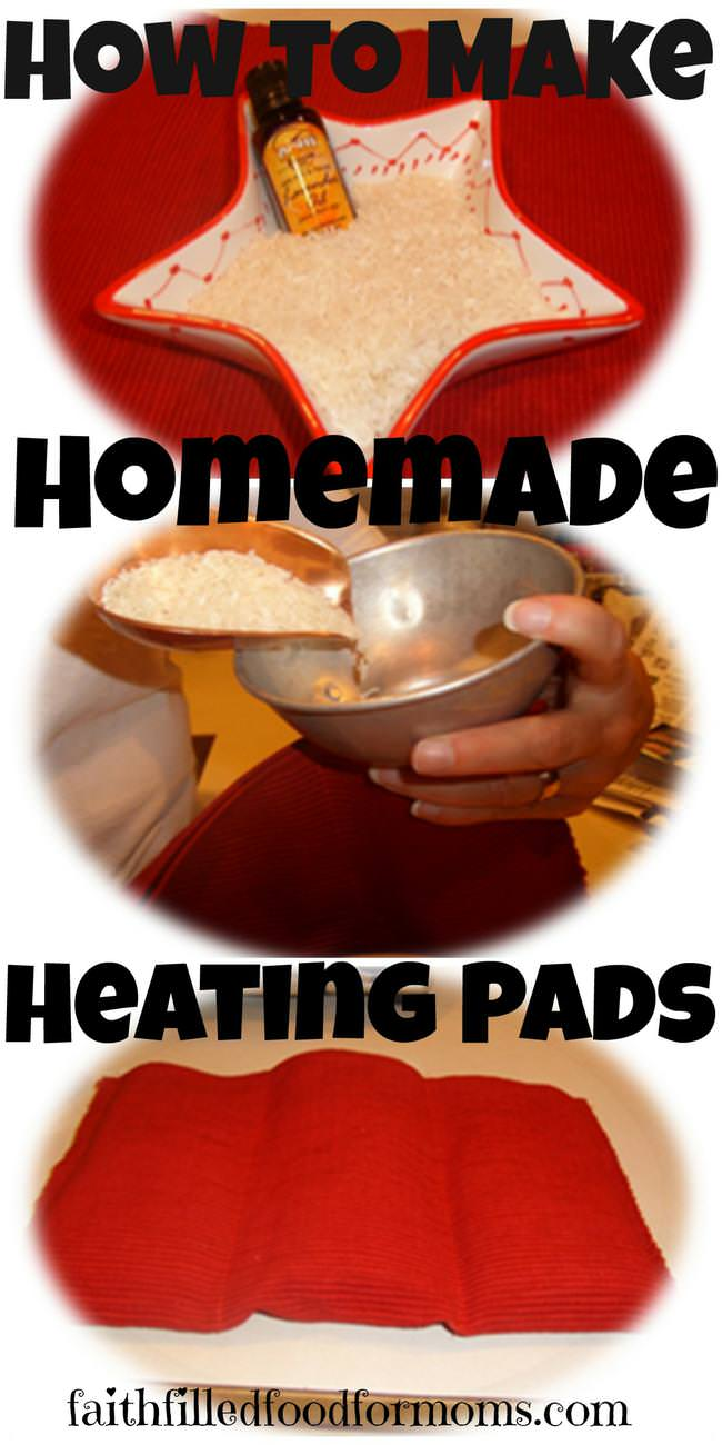 How to Make Homemade Heating Pads-jpg