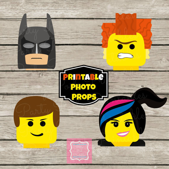 It is an image of Lego Minifigure Printable pertaining to man