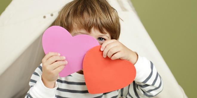 valentine preschool activities for kids