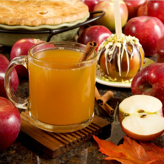 Cider Recipes