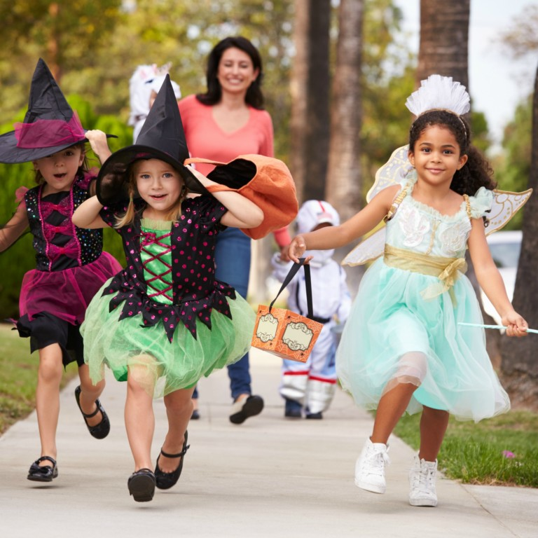 kids halloween costumes patterns featured