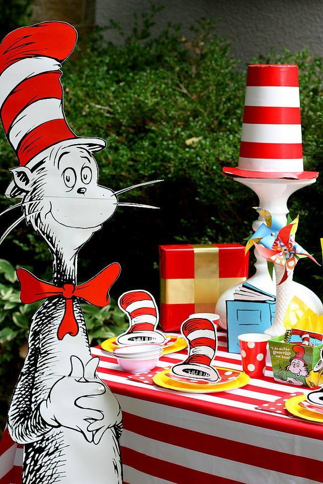 42 Seussical Ways To Celebrate Dr Seuss S Birthday