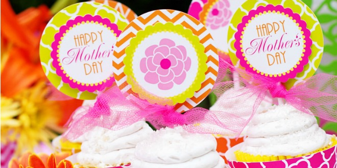 Free Mother's Day Printable Set
