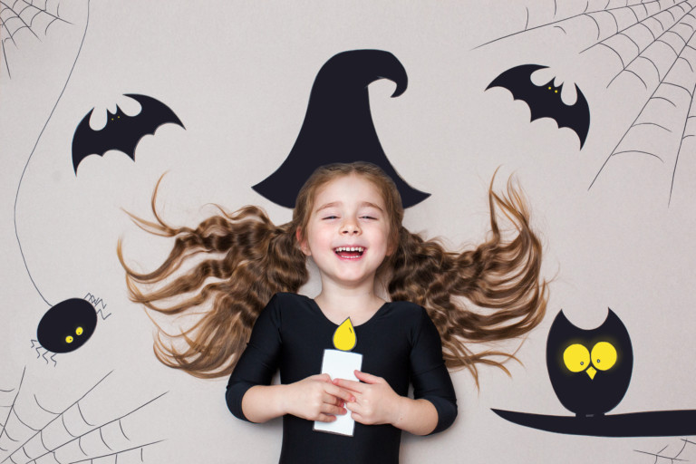 Free Witches Templates