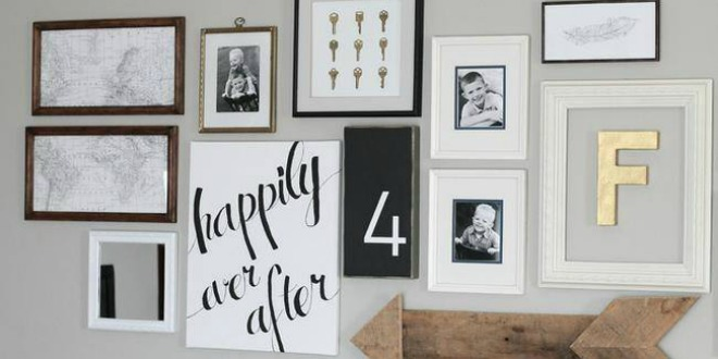how-to-decorate-a-picture-frame