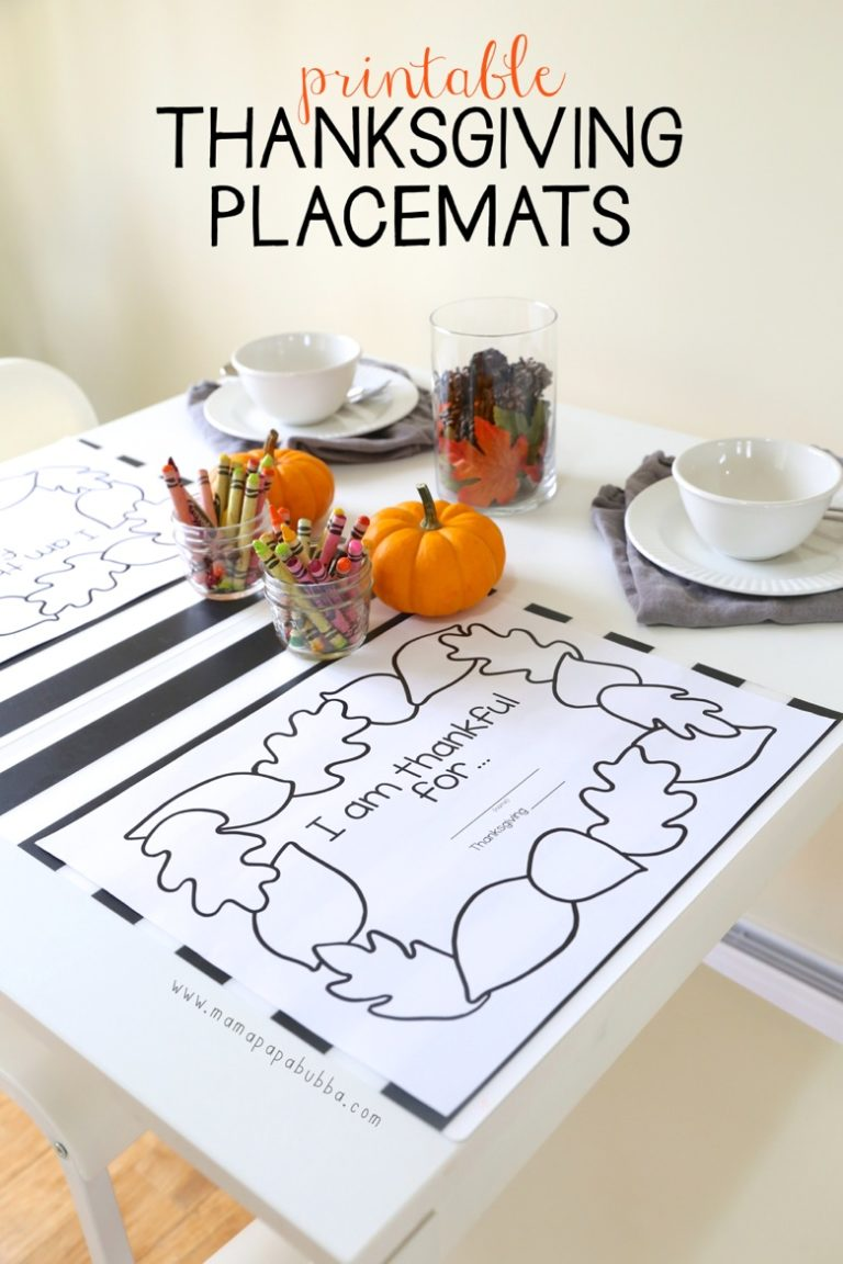 printable-thanksgiving-placemats
