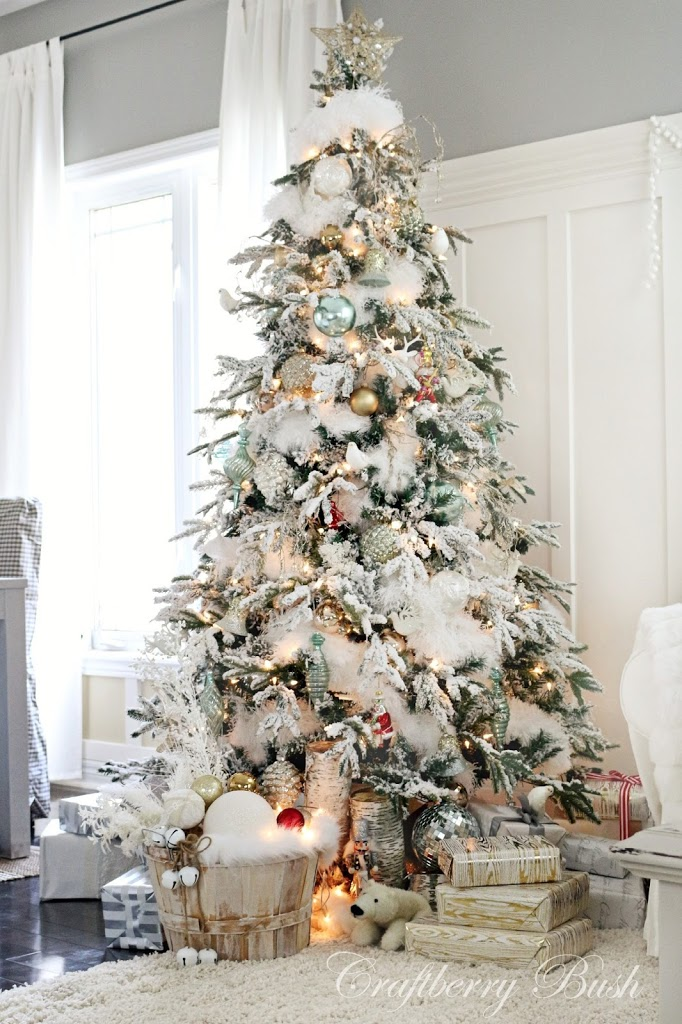 christmas tree decorating ideas - Best Christmas Tree Decorations