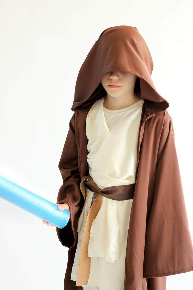 Star Wars Obi-Wan Dress Up