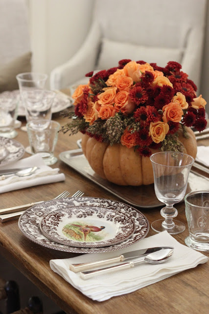thanksgiving centerpieces ideas - Thanksgiving Centerpieces Ideas