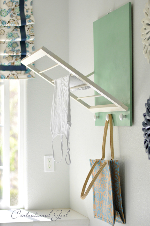 diy-drying-rack
