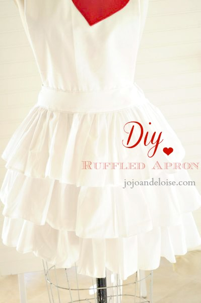 diy-ruffled-apron