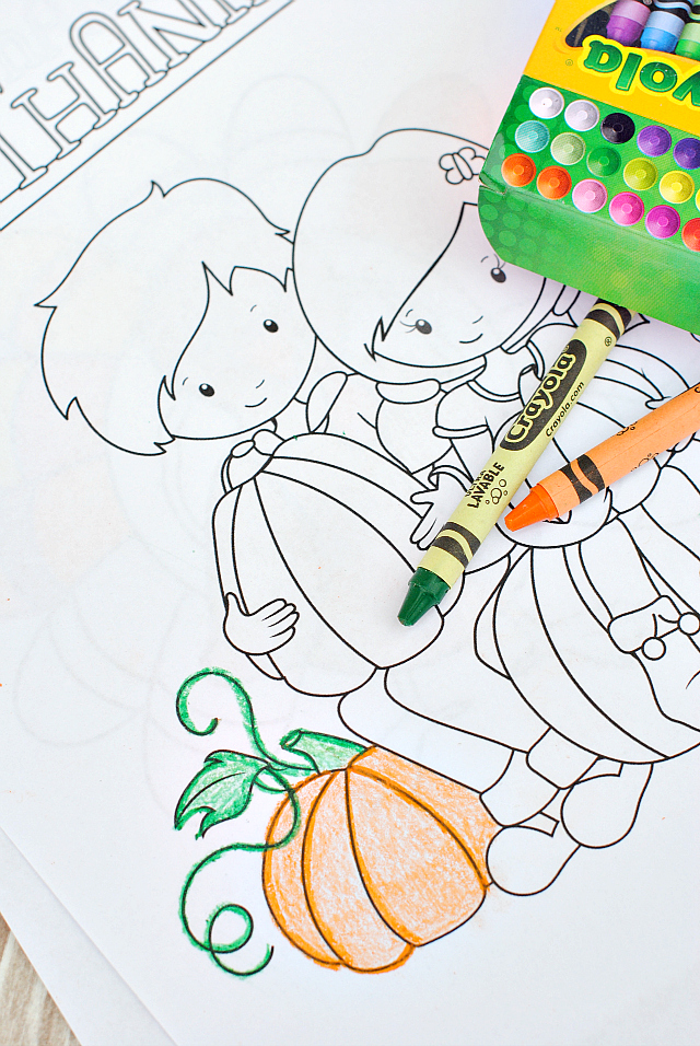 kids-thanksgiving-coloring-pages