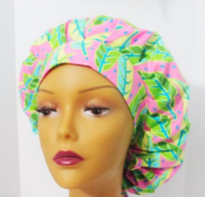 Bouffant Scrub Cap Pattern | Migrant Resource Network