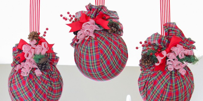 diy christmas decorations ideas - Christmas Decoration Ideas Diy