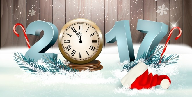 Holidays to Celebrate in January