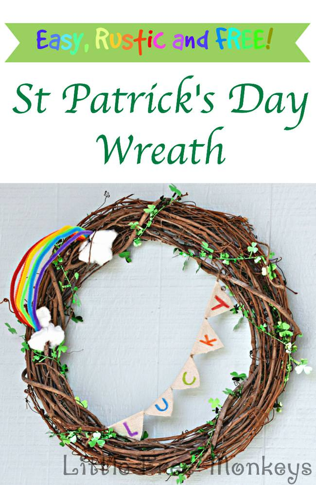St patrickls day wreath 4-jpg