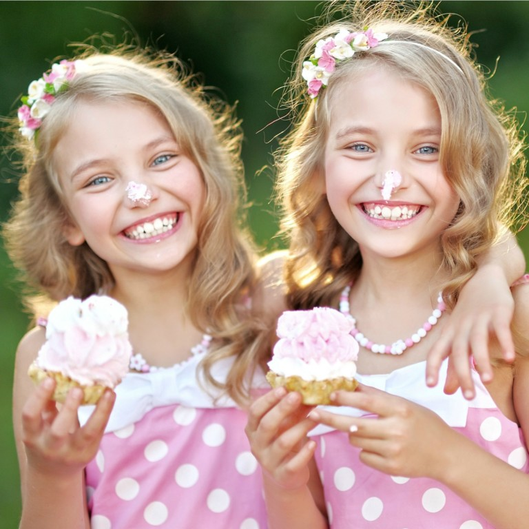 Creative Twins Birthday Parties