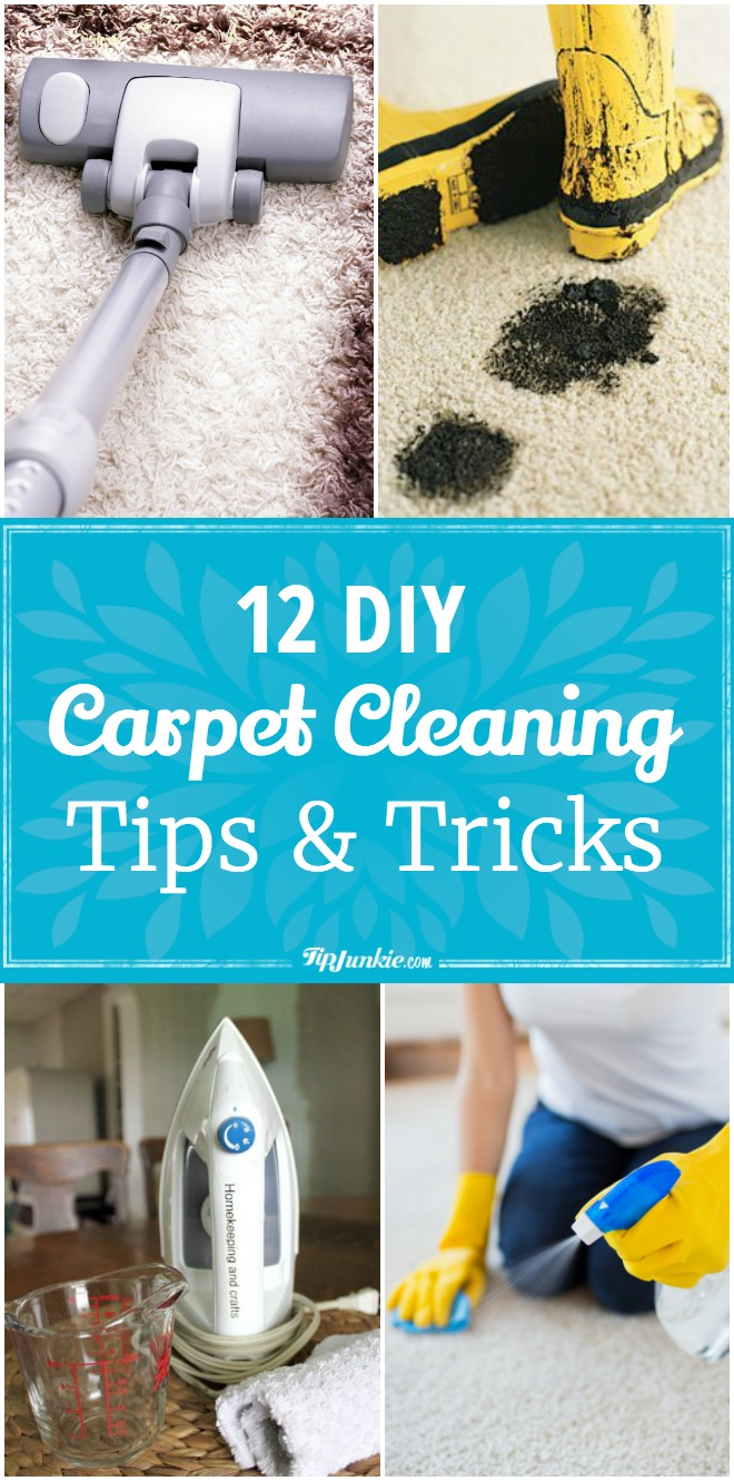 Diy Carpet Cleaning Tips And Tricks Carpet Menzilperde Net