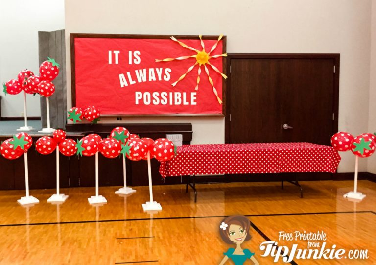 Bulletin Board Ideas Gym TipJunkie