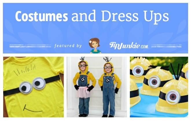 Costumes and Dress Ups