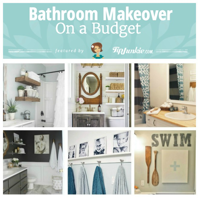 Makeover On a Budget