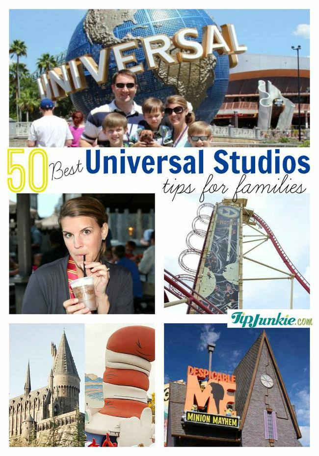 50 Best Universal Studios Tips for Families TipJunkie