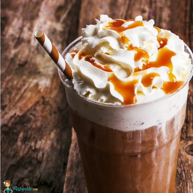 Starbucks Copycat Recipes