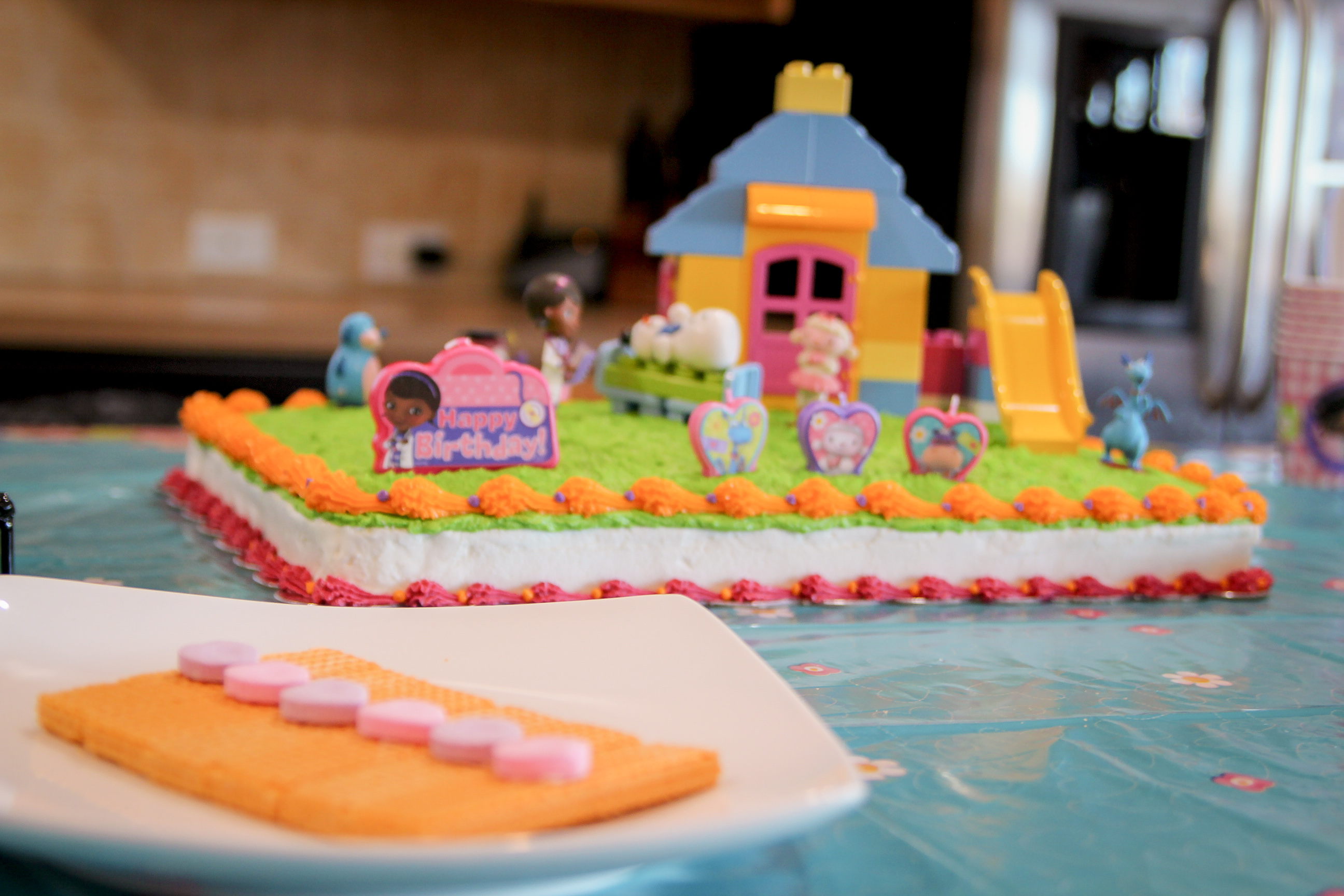 doc mcstuffins party ideas diy
