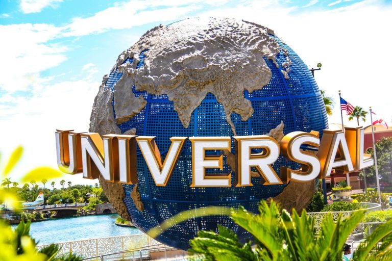 planning a trip to Universal Studios Orlando in Florida