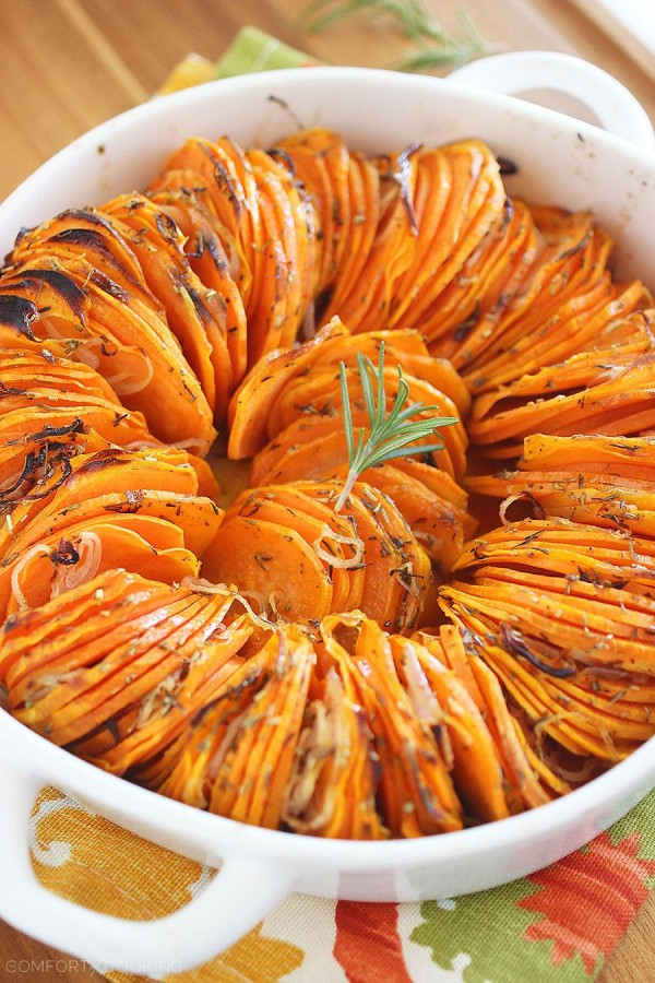 14 Easy Sweet Potato Recipes [Sweet & Savory] – Tip Junkie