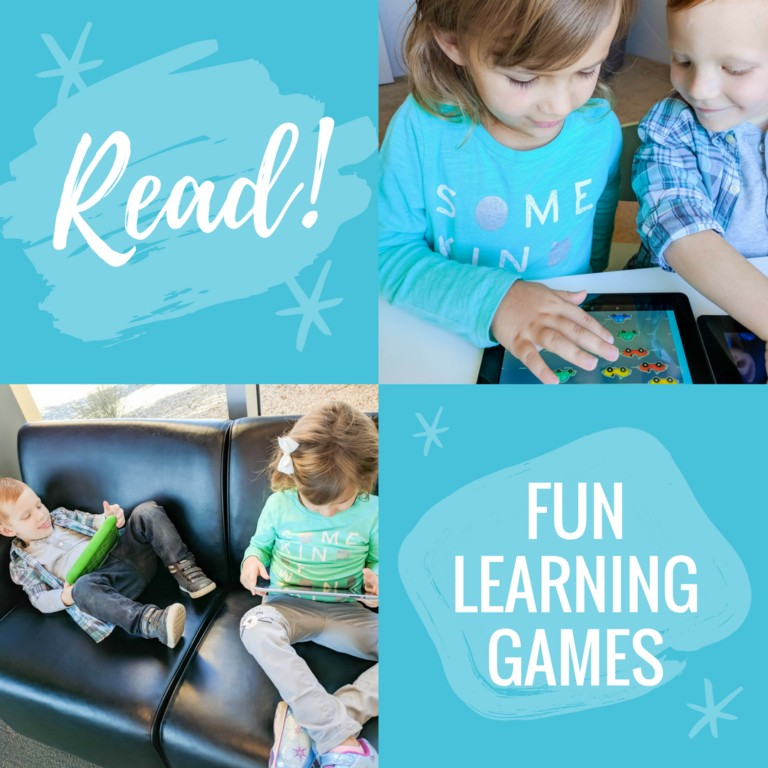 Reading Eggs Fun Learning Games
