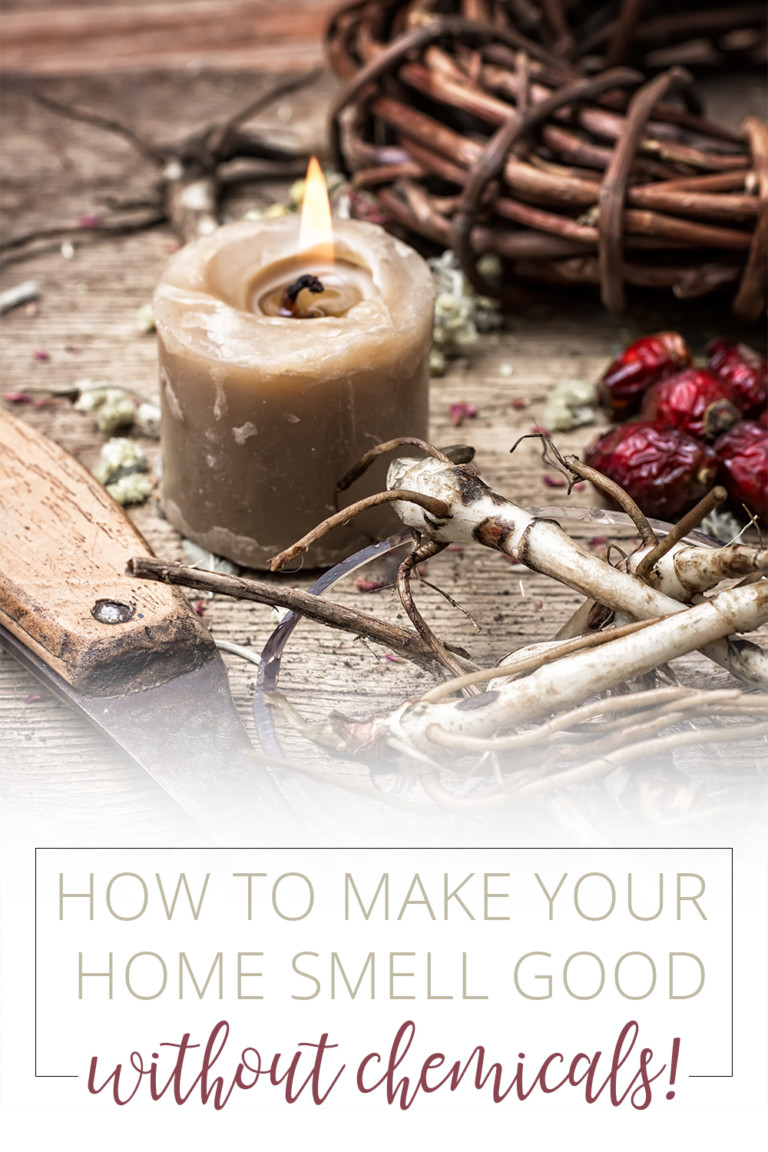 Top 10 crafts to make this week 10 31 tip junkie for What makes house smell good