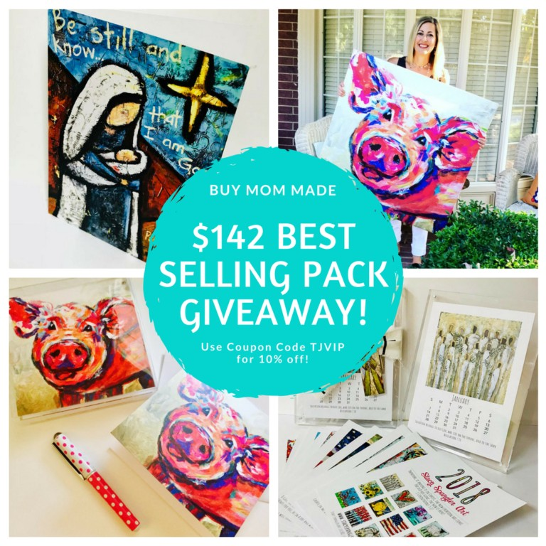 142 Best Selling Print Pack from Stacy Spangler