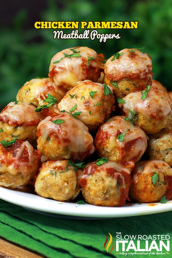 11 Easy How To Make Meatballs Recipes Tip Junkie