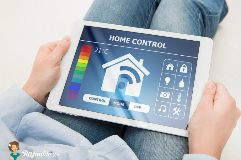 adjust thermostat for february home maintenance