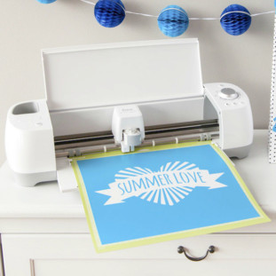 Cricut Explorer Air Digital Cutting Machine2