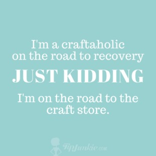 Craftaholic Craft Store