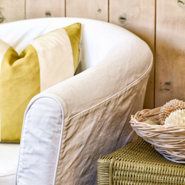 Couch Covers to Revive Your Old Couch featured