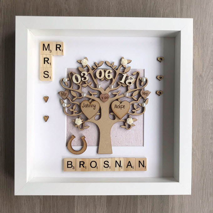Easy Wedding Gift Ideas: 19 Thoughtful Wedding Gifts For The Happy Couple